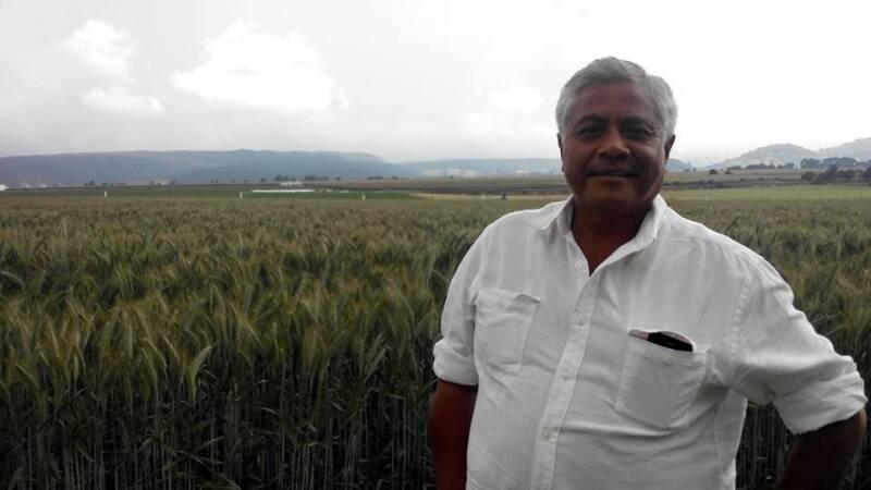 Alfonso Miranda Gallegos