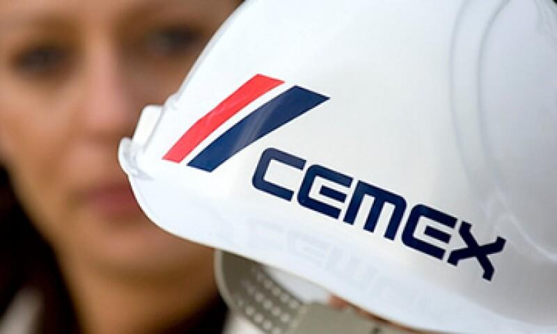 Cemex, FEMSA y Google, entre las compañías más deseadas para trabajar por estudiantes de MBA. (Foto: Cortesía Cemex)