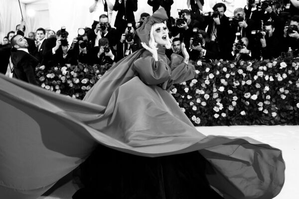 The 2019 Met Gala Celebrating Camp: Notes on Fashion - Creative Perspective