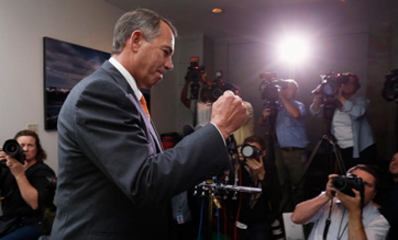 El acuerdo alcanzado en el Senado aún debe ser aprobado por las dos Cámaras legislativas. (Foto: Reuters)
