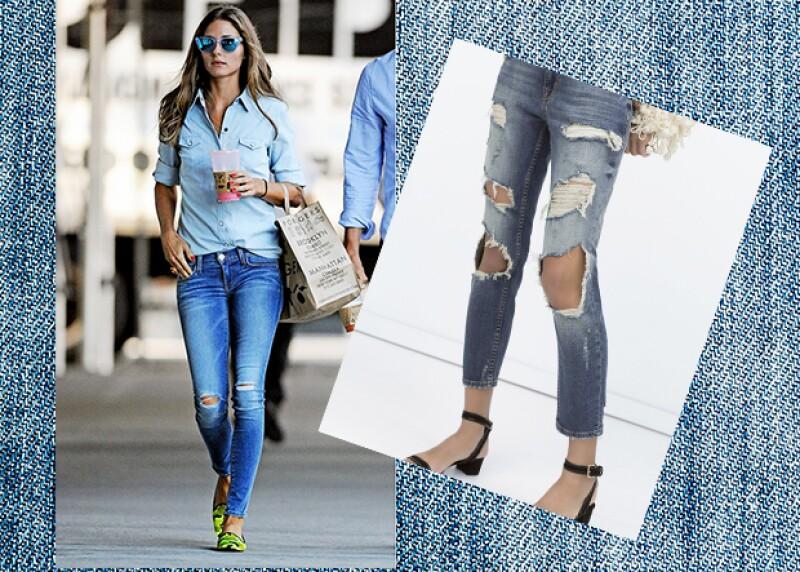 La historia de los jeans es mucho más amplia de lo que imaginas.