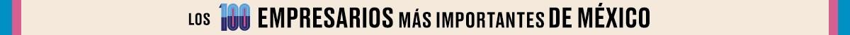 100 empresarios 2019 / galería desktop Home Expansión