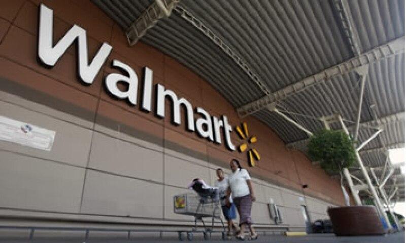 Walmart dijo que cooperará con el Gobierno mexicano en la investigación sobre el supuesto pago de sobornos por 24 mdd. (Foto: Reuters)