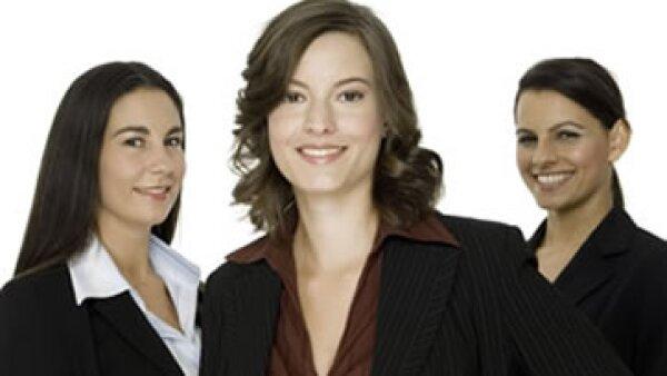 Las mujeres ocupan 1 de cada 10 puestos en las juntas directivas en los países de la OCDE. (Foto: Archivo)
