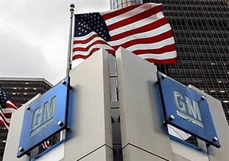 61% de la Nueva General Motors será propiedad del Gobierno estadounidense. (Foto: AP)