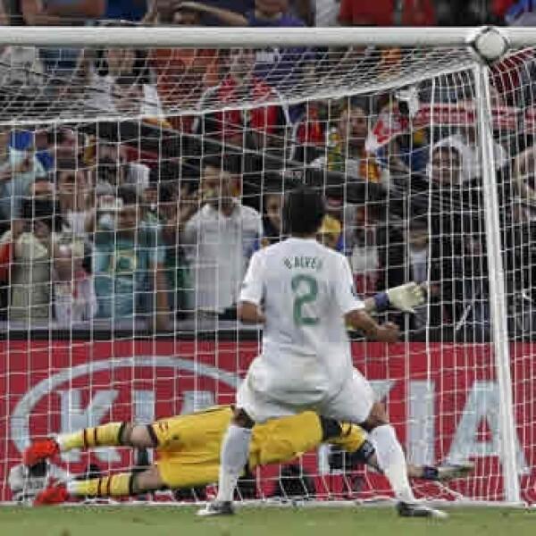 España vs. Portugal 10