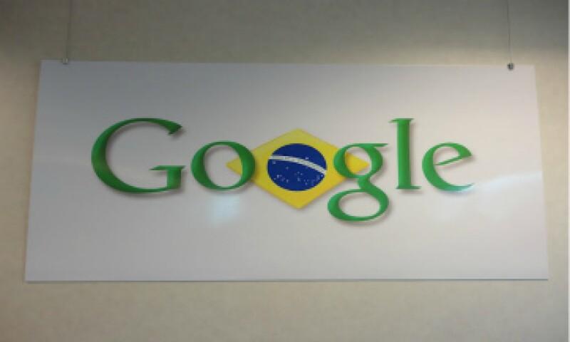 En las oficinas de Google en Belo Horizonte no trabaja ningún mexicano. (Foto: Cortesía Google Brasil)