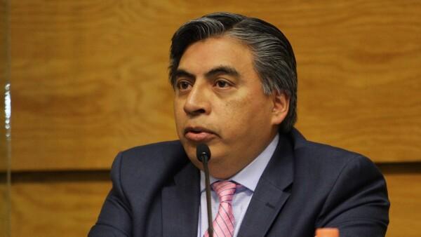 Pemex México Geerardo Esquivel calificadoras