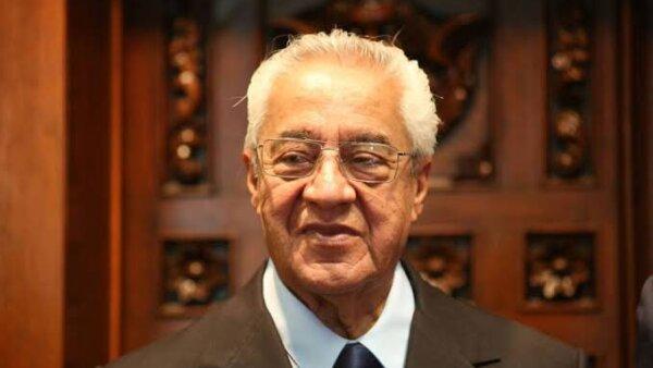 Guillermo Pacheco Pulido