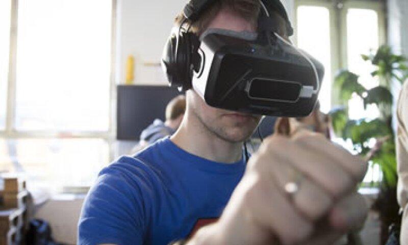 El Gimnasio inmersivo es el primer programa para ejercicios con realidad virtual. (Foto: Getty Images )