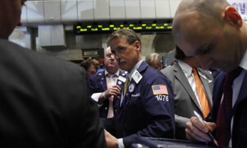 Las bolsas globales han estado presionadas en las últimas semanas por la incertidumbre relativa a la situación de Grecia. (Foto: Reuters)
