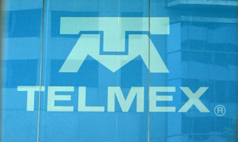 Al 30 de junio de 2011, Telmex tenía 15.2 millones de líneas telefónicas. (Foto: AP)