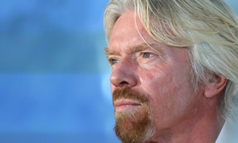 Richard Branson ha señalado en repetidas ocasiones que la guerra contra las drogas es un modelo fallido. (Foto: Getty Images)