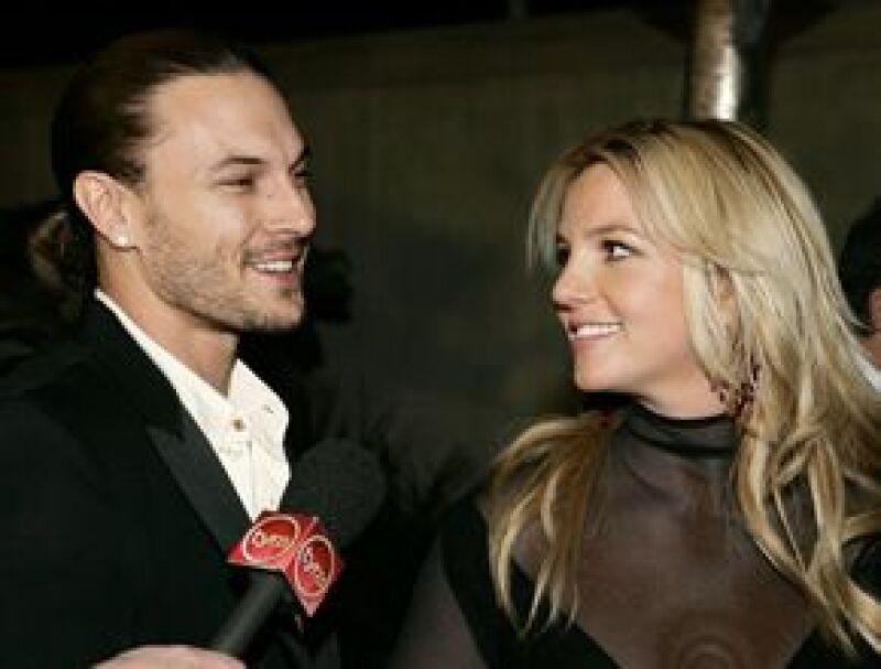 El ex esposo de Spears pidió a la chica del jet-set que se aleje de la cantante pues no necesita ninguna mala influencia en su vida ahora que está recuperándose.
