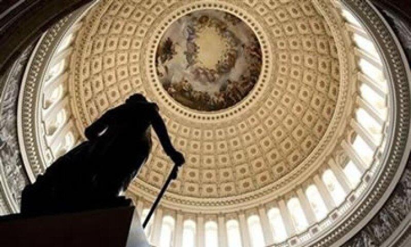 El Congreso de EU votará hoy el plan anunciado por Obama. (Foto: Reuters)