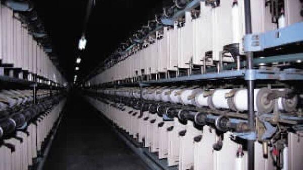 La manufactura esta cerca de ver el fondo (Foto: Jupiter Images)