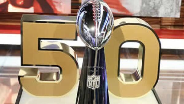 El FBI alertó sobre un hackeo masivo en el Super Bowl. (Foto: Getty Images/Archivo)