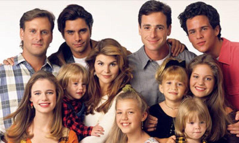 La nueva serie de Netflix retomará la vida de la familia Tanner. (Foto: Getty Images)