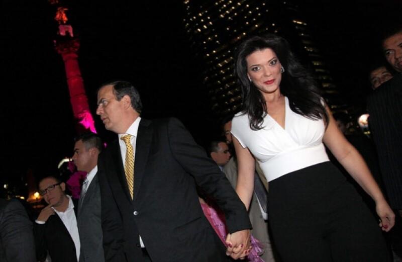 Rosalinda aseguró a Quién.com que es importante cuidarse.