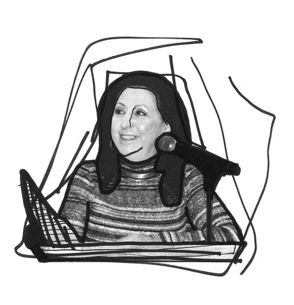 Marta Elena Campos