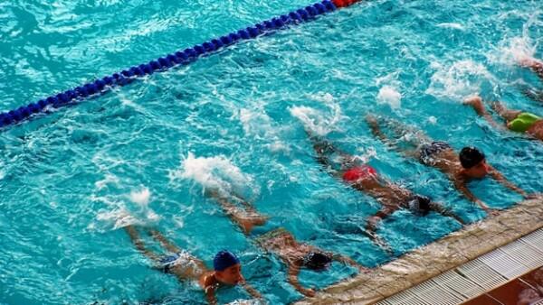 piscina alberca natación