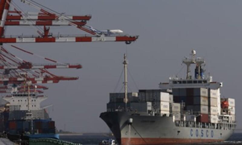 La OMC estima que con la estabilidad europea llegará una recuperación. (Foto: Reuters)