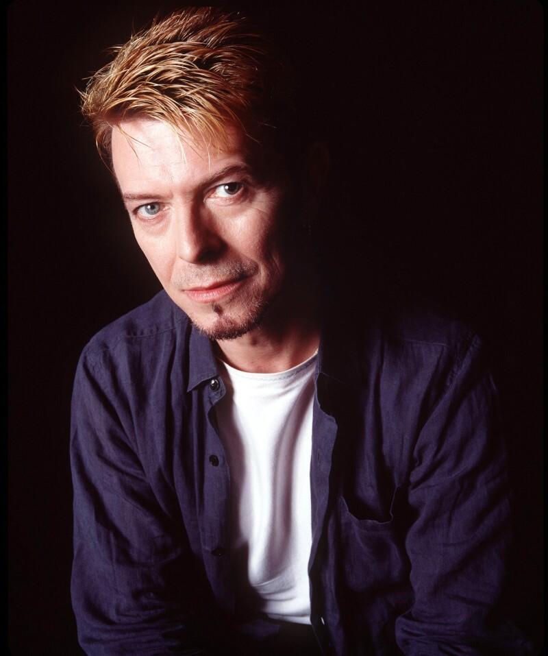 David Bowie, 24 de octubre de 1997
