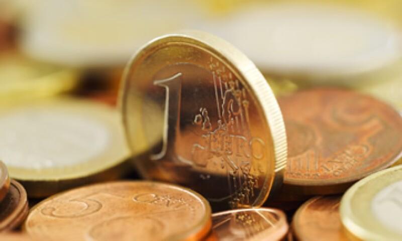 El compromiso de fondos de rescate en la eurozona se elevó este viernes a 800,000 millones de euros. (Foto: Thinkstock)