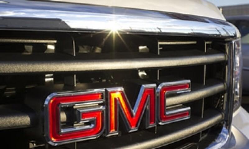 GM Pickup