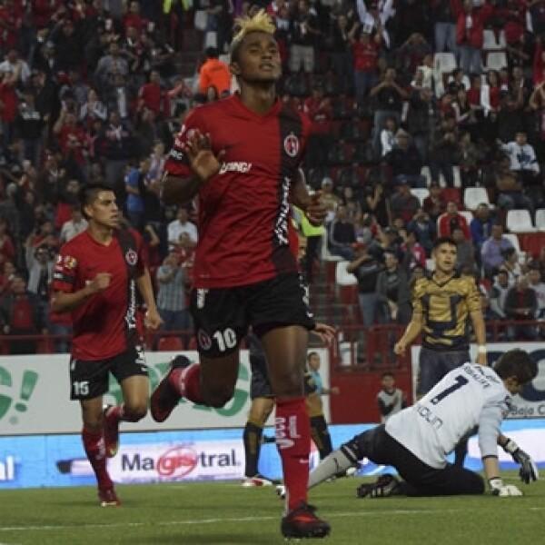 Xolos vs Pumas1