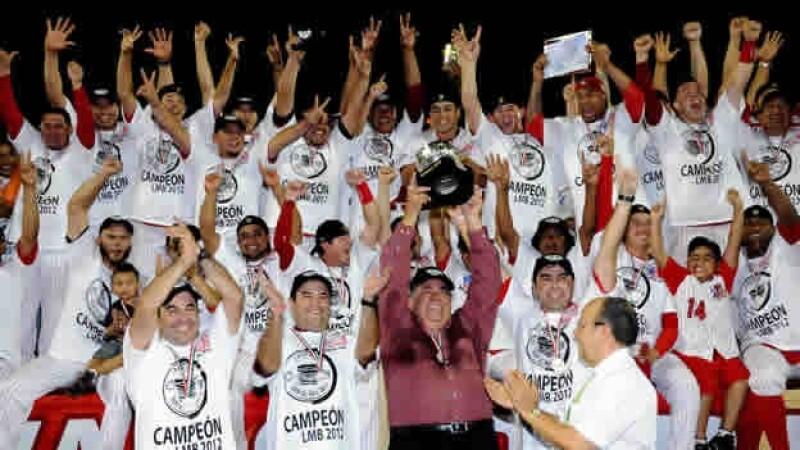 aguilas veracruz campeon liga mexicana de besibol