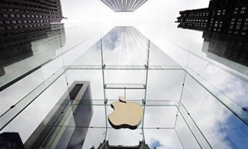 El acuerdo entre Apple y la taiwanesa HTC puso fin a uno de los litigios más destacados en la guerra de patentes.   (Foto: Reuters)