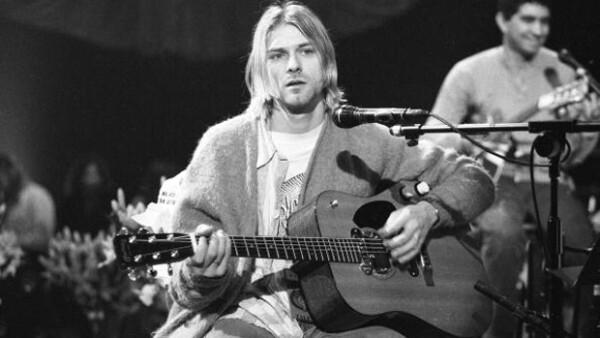 Tras determinar que la muerte del frontman de Nirvana, el Departamento de Policía de Seattle reveló imágenes inéditas del lugar en donde falleció el emblemático cantante de los 90's.