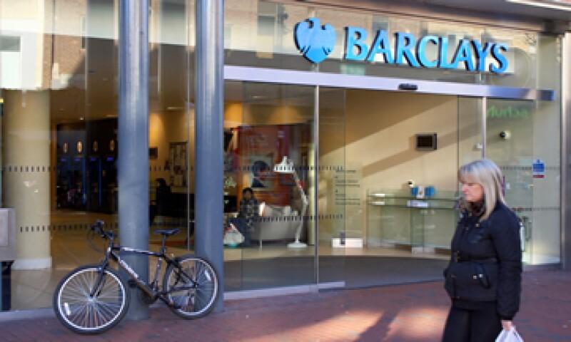 El banco tomó la inusual medida de mantener los detalles de los clientes, dijo Barclays. (Foto: iStock by Getty Images)
