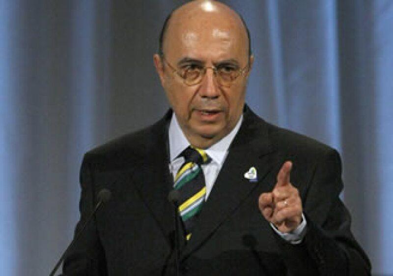 Como director de la Autoridad Pública Olímpica, Henrique Meirelles tendrá a su cargo a 170 personas y manejará un presupuesto multimillonario. (Foto: Reuters)