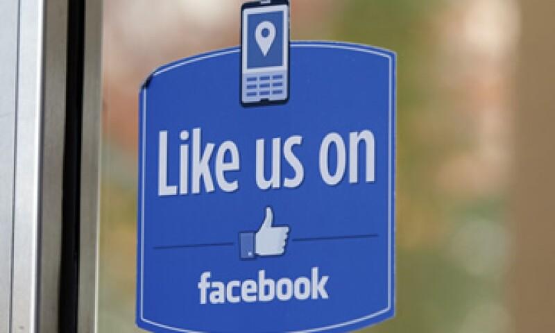 El debut de Facebook en la Bolsa se espera que sea uno de los mayores en la historia de Estados Unidos. (Foto: AP)