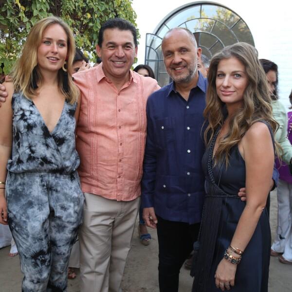 Carlota Creel, Ruben Muñoz , Carlos Couturier, Mary Carmen Lopez (2).jpg