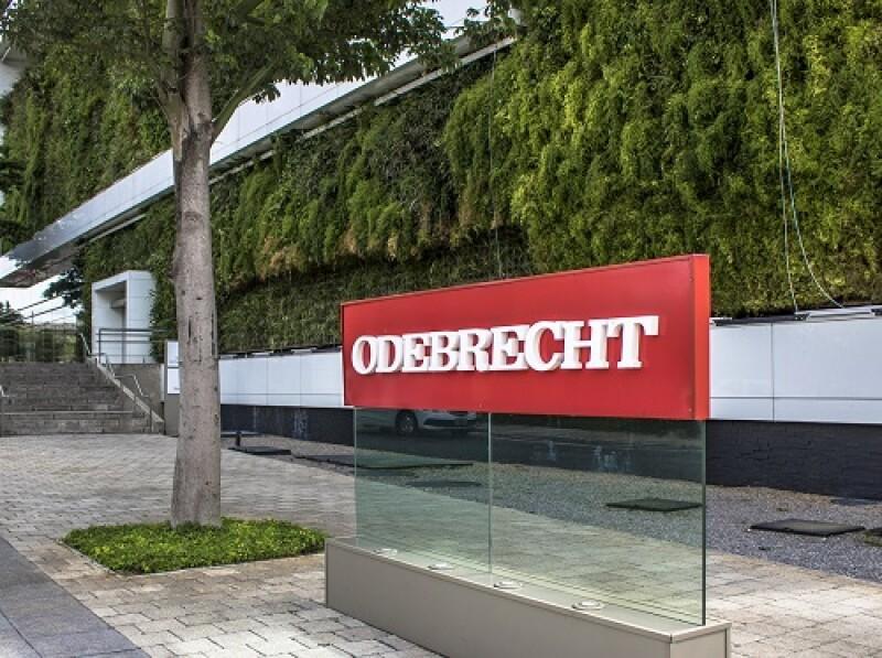 fachada Odebrecht