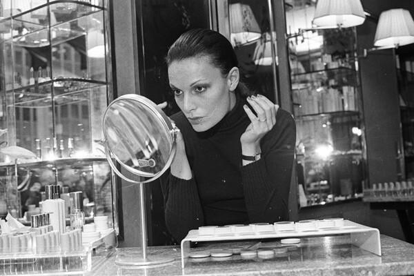 Diane von Furstenberg, New York