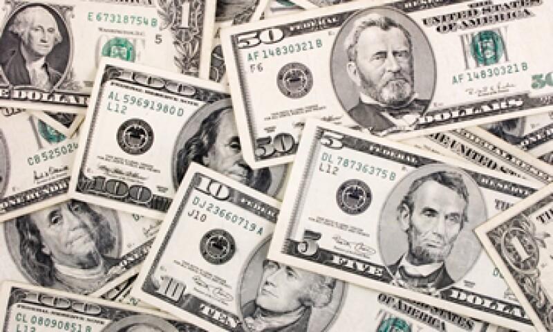 México ha recibido 16,578 millones de dólares por concepto de remesas entre enero y agosto. (Foto: Shutterstock )