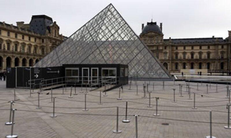 Se espera que Francia reanude sus actividades este lunes (Foto: Reuters)