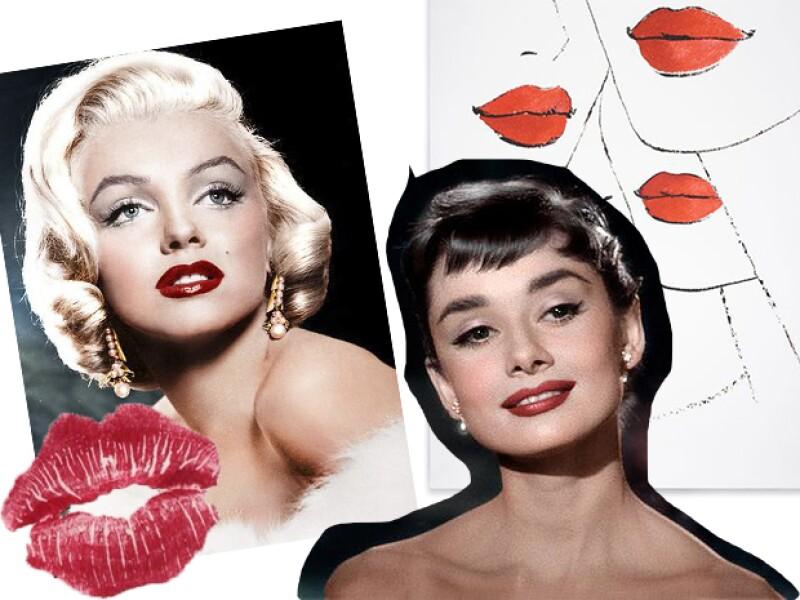 ¿A quién no le gustaría vivir con el glamour del antiguo Hollywood?