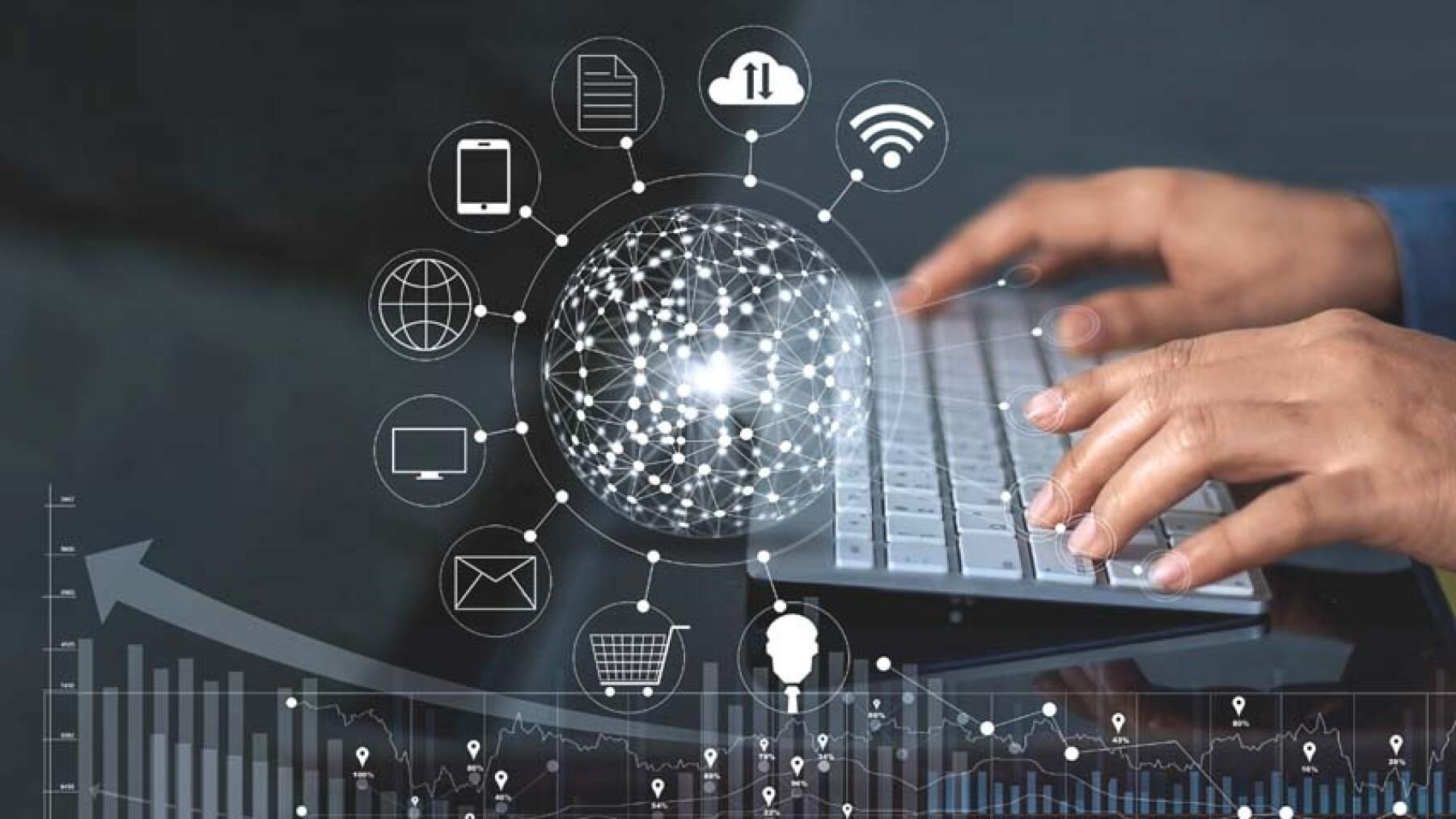 Disrupción y tecnología