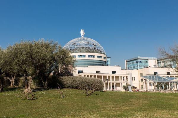 Ospedale San Raffaele 2