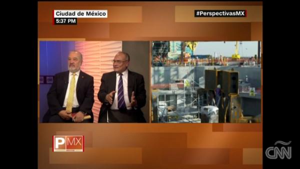 Ingenieros mexicanos afirman que es viable el aeropuerto en Texcoco