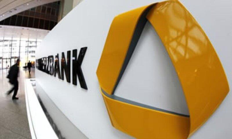 El banco busca llegar al monto sin requerir de ayuda estatal. (Foto: AP)