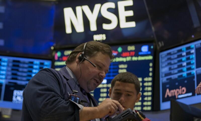 Las acciones estadounidenses se encaminan a sellar su mejor semana del año. (Foto: Reuters)