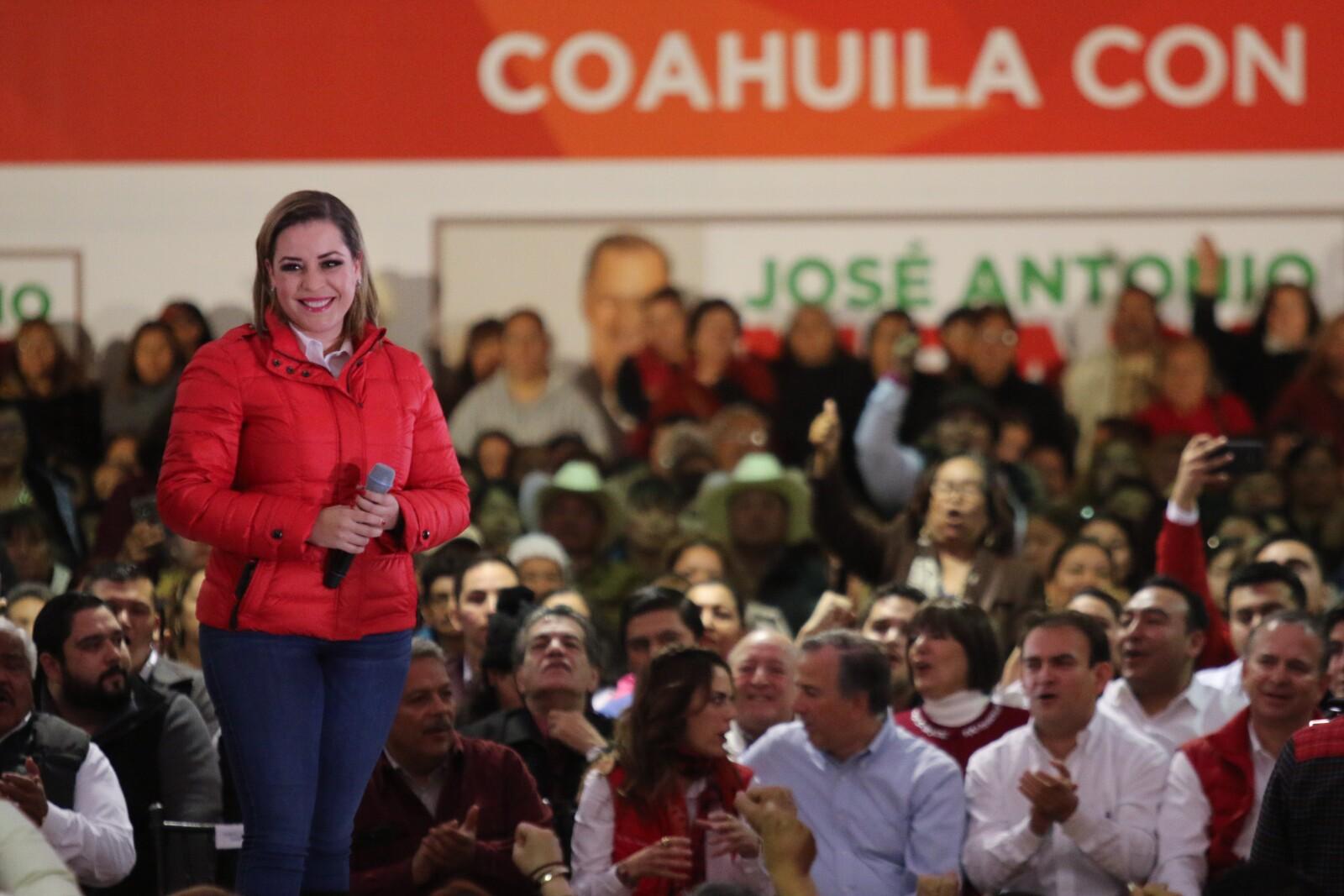 Verónica Martínez García