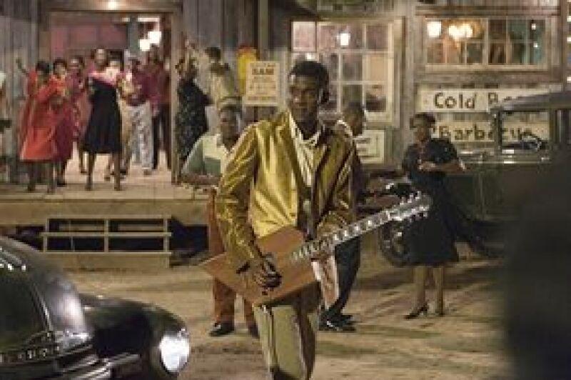 La película Sueños de Rock and Roll llega a la pantalla grande este viernes 10 de octubre.