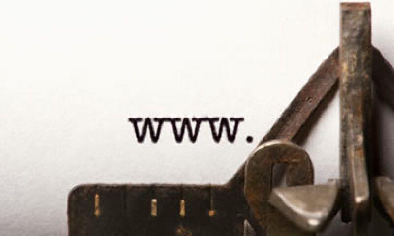 La mayor parte de los dominios que se vendieron y compraron en Internet son los puntocom, con 44% del mercado. (Foto: Thinkstock)